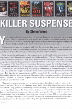 Killer Suspense (How-To)