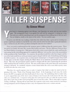 Killer Suspense
