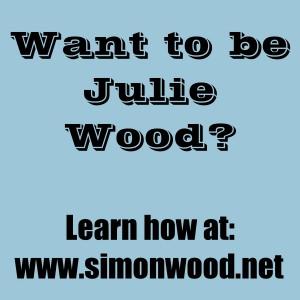 julie badge