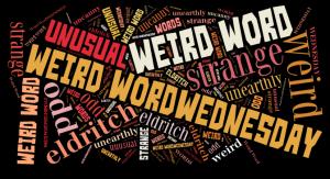 WEIRD WORD PIC